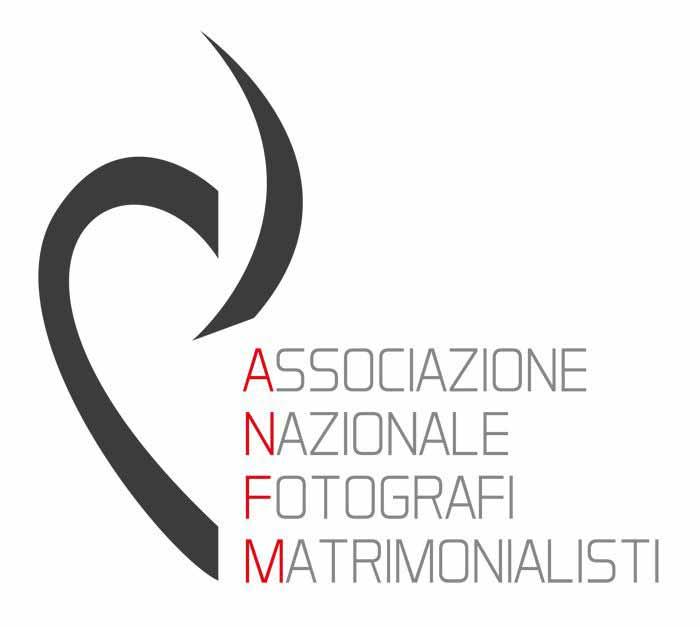 Logo ANFM rosso