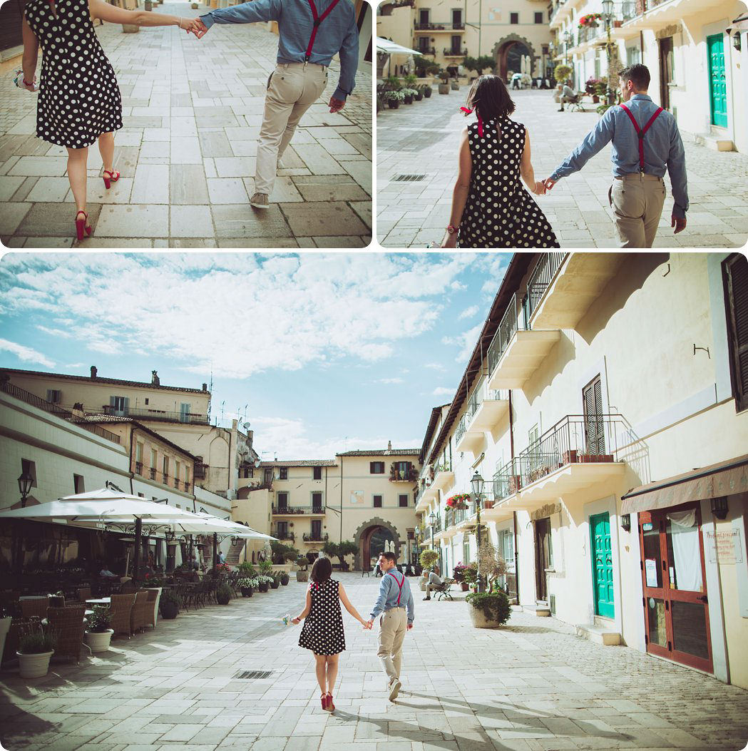 Latina,engagement,fotoreportage,prematrimoniale,save the day,